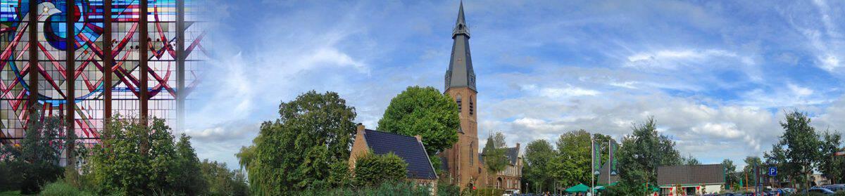 Urbanuskerk Bovenkerk
