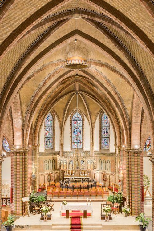 St. Urbanus Bovenkerk - 2016 (bron: Kerkfotografie)