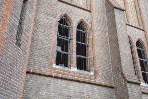 St. Urbanuskerk - Sacristie ontruimen 03