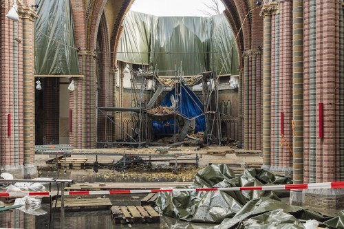 St. Urbanuskerk Bovenkerk - overzichtsfoto