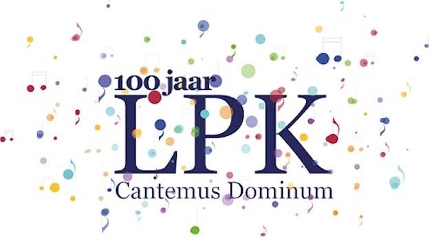 Latijns Parochiekoor Cantemus Dominum 100 jaar