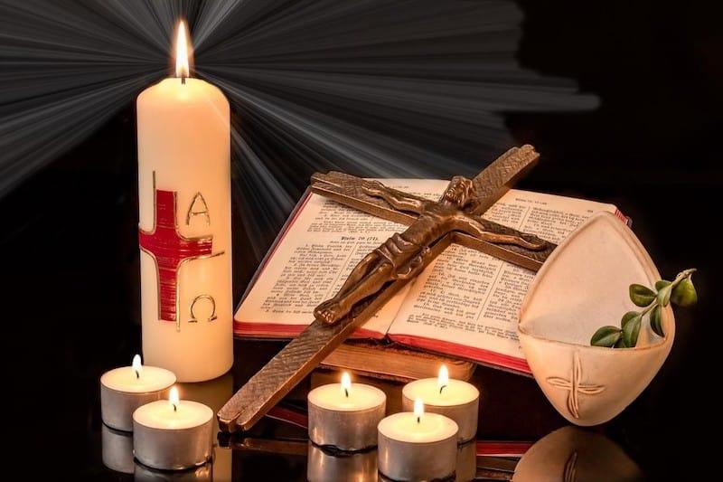 Paasboodschap 2020: Licht in ons Leven….