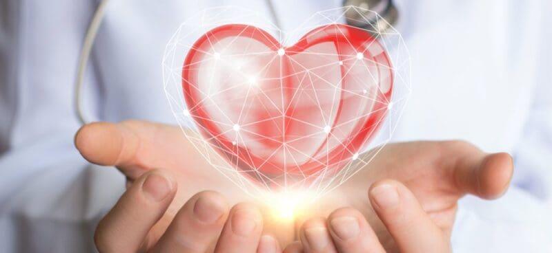 Het vaccin dat Liefde heet